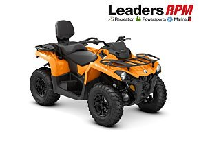 2018 Can-Am Outlander MAX 570 for sale 200511223