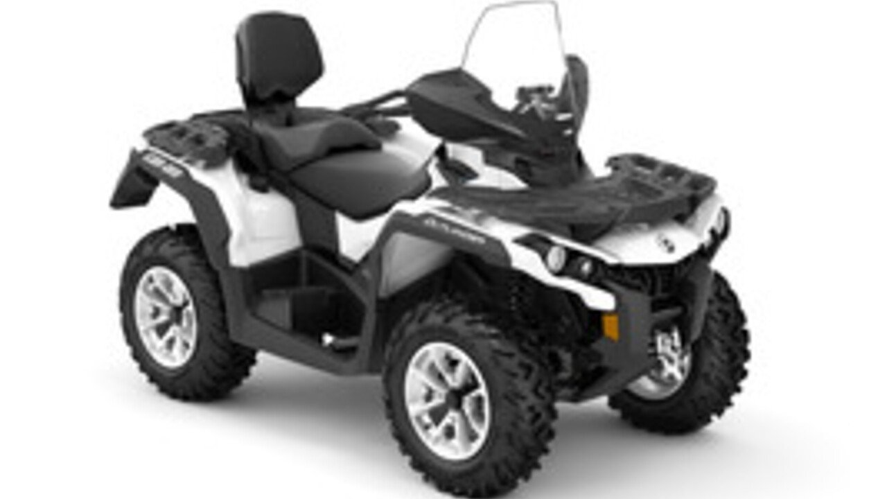 2018 Can-Am Outlander MAX 650 for sale 200531990