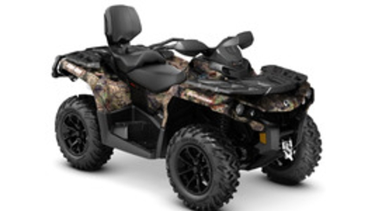 2018 Can-Am Outlander MAX 650 for sale 200545734