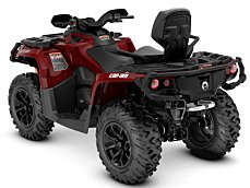 2018 Can-Am Outlander MAX 650 for sale 200585052