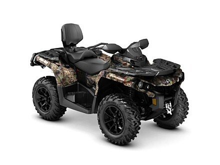 2018 Can-Am Outlander MAX 650 for sale 200635919