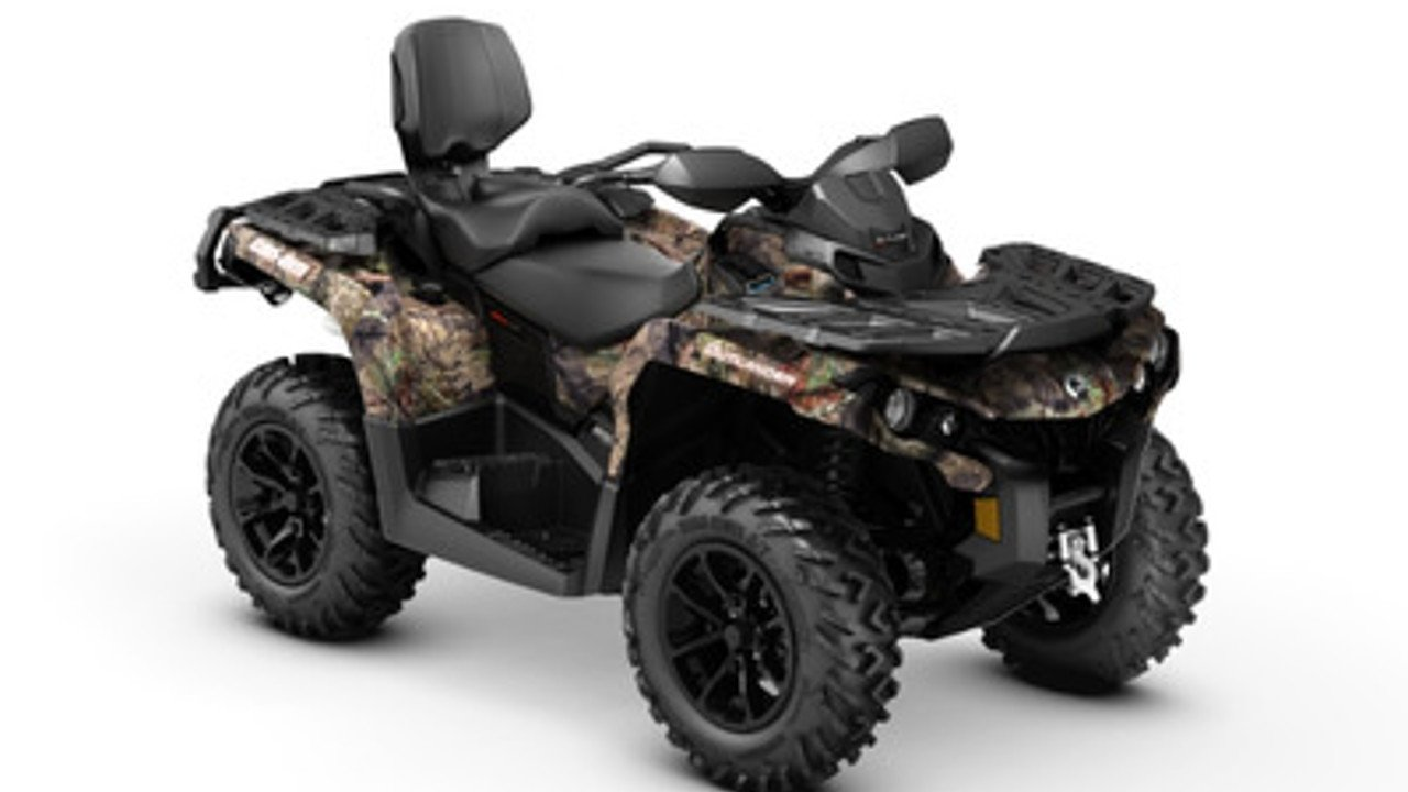 2018 Can-Am Outlander MAX 850 for sale 200502292