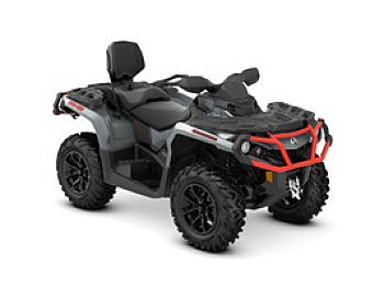 2018 Can-Am Outlander MAX 850 for sale 200531983