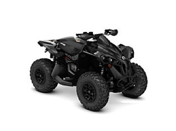 2018 Can-Am Renegade 1000R for sale 200469766