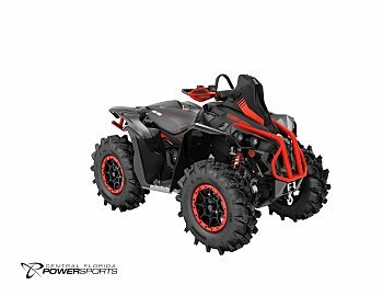 2018 Can-Am Renegade 1000R for sale 200475109