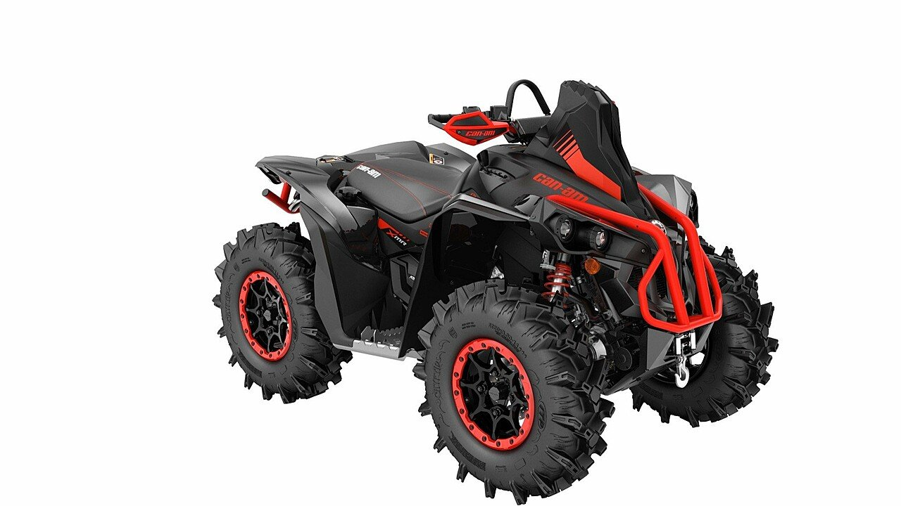2018 Can-Am Renegade 1000R for sale 200475115
