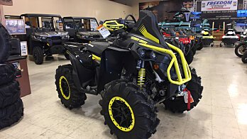 2018 Can-Am Renegade 1000R XMR for sale 200497021