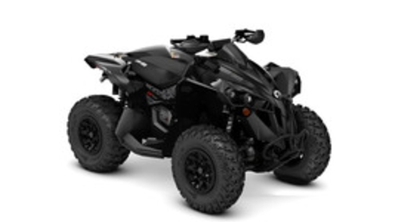 2018 Can-Am Renegade 1000R for sale 200545723