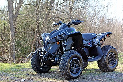 2018 Can-Am Renegade 1000R for sale 200524476