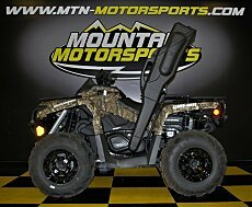 2018 Can-Am Renegade 570 for sale 200537499