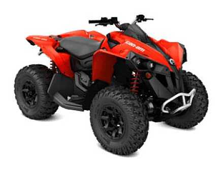 2018 Can-Am Renegade 570 for sale 200556110