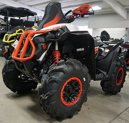 2018 Can-Am Renegade 570 for sale 200591354