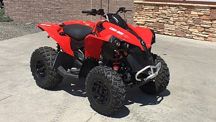 2018 Can-Am Renegade 570 for sale 200599730