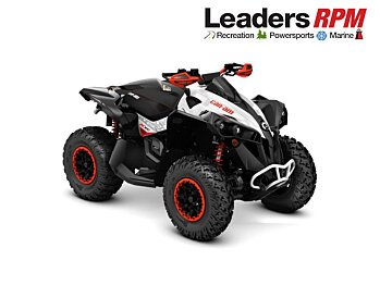 2018 Can-Am Renegade 850 for sale 200511325