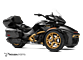 2018 Can-Am Spyder F3 for sale 200466509