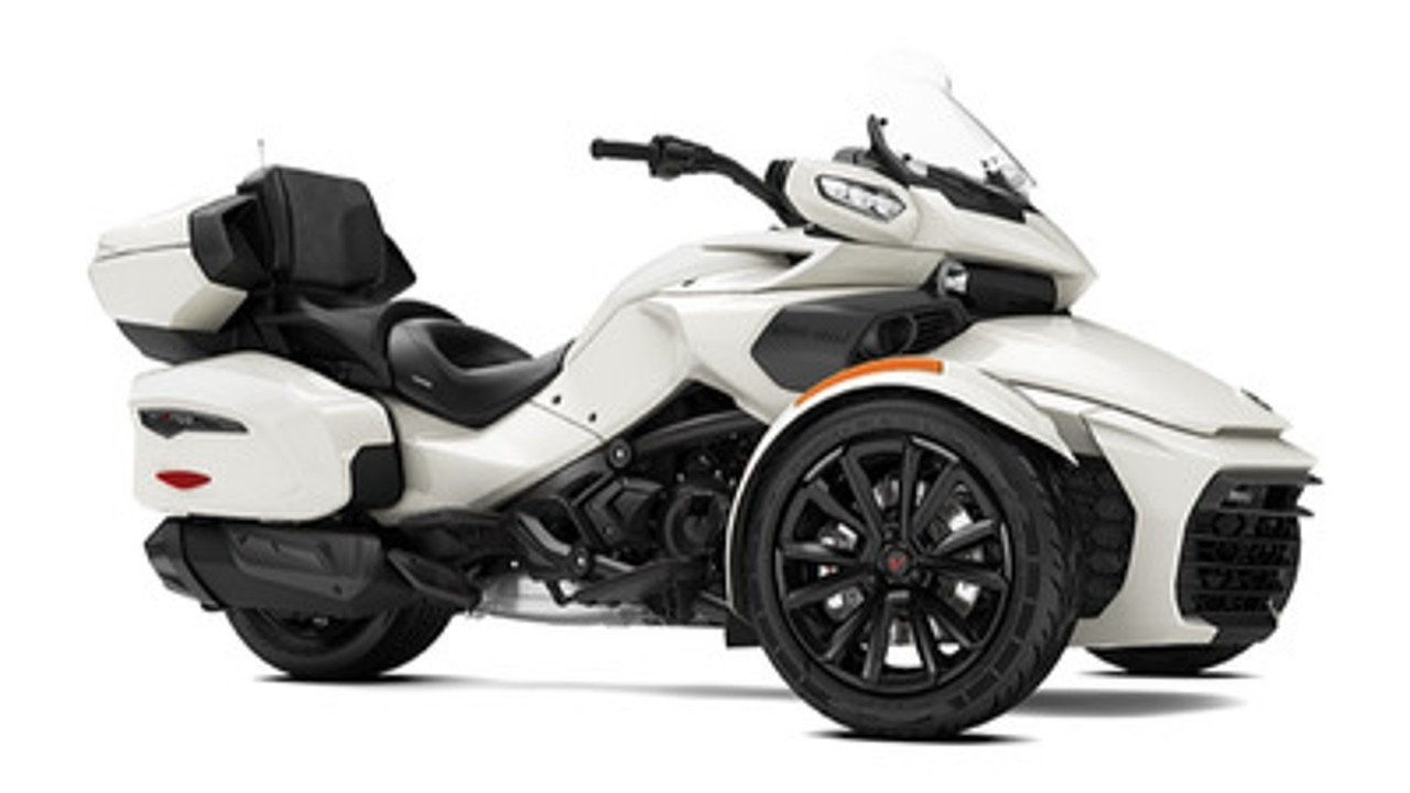 2018 Can-Am Spyder F3 for sale 200496992