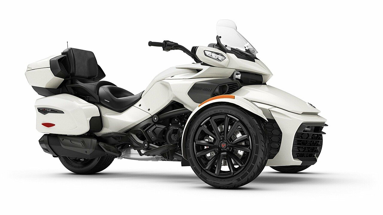 2018 Can-Am Spyder F3 for sale 200499669