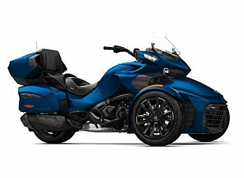 2018 Can-Am Spyder F3 for sale 200533118