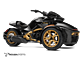 2018 Can-Am Spyder F3-S for sale 200466504
