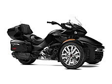 2018 Can-Am Spyder F3 for sale 200511467