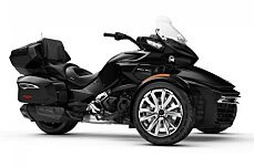 2018 Can-Am Spyder F3 for sale 200542404