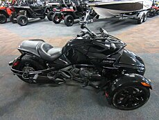 2018 Can-Am Spyder F3 for sale 200638360