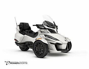 2018 Can-Am Spyder RT for sale 200499638
