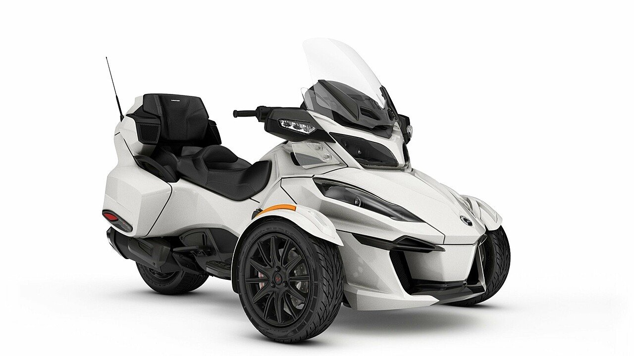 2018 Can-Am Spyder RT for sale 200499665