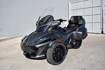 2018 Can-Am Spyder RT for sale 200530070
