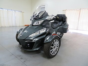 2018 Can-Am Spyder RT for sale 200531034