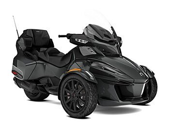 2018 Can-Am Spyder RT for sale 200567106