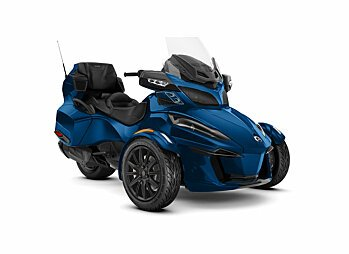 2018 Can-Am Spyder RT for sale 200576154