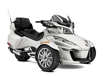 2018 Can-Am Spyder RT for sale 200611096