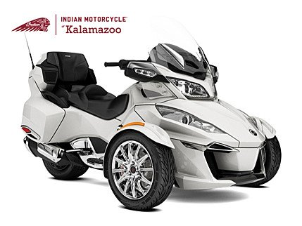 2018 Can-Am Spyder RT for sale 200511412