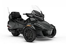 2018 Can-Am Spyder RT for sale 200553000