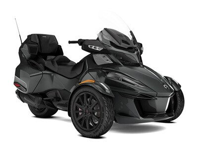 2018 Can-Am Spyder RT Motorcycles for Sale - Motorcycles ...