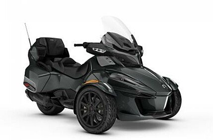 2018 Can-Am Spyder RT for sale 200571907