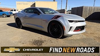 2018 Chevrolet Camaro for sale 100924210