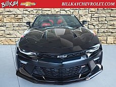 2018 Chevrolet Camaro for sale 100892725