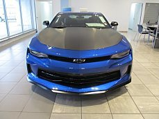 2018 Chevrolet Camaro for sale 100983953