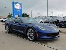 2018 Chevrolet Corvette Grand Sport Coupe for sale 100891342