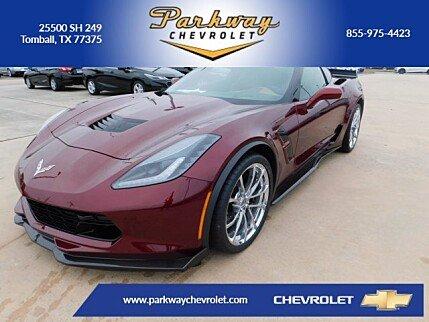 2018 Chevrolet Corvette for sale 100930831