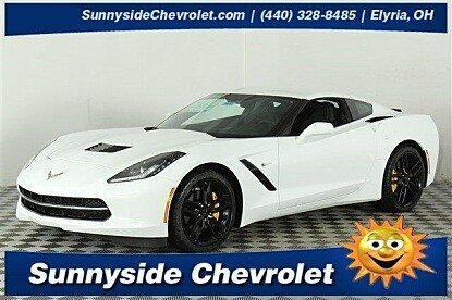 2018 Chevrolet Corvette for sale 100955778