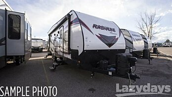 2018 Coachmen Adrenaline 25QB for sale 300148506