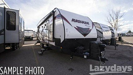 2018 Coachmen Adrenaline 30QBS for sale 300148510