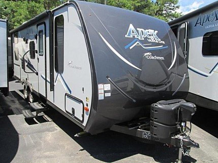 2018 Coachmen Apex for sale 300159906