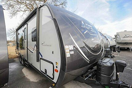 2018 Coachmen Apex for sale 300163001