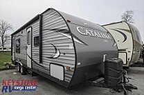 2018 Coachmen Catalina SBX 261RKS for sale 300131075