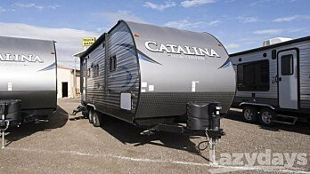 2018 Coachmen Catalina for sale 300137752