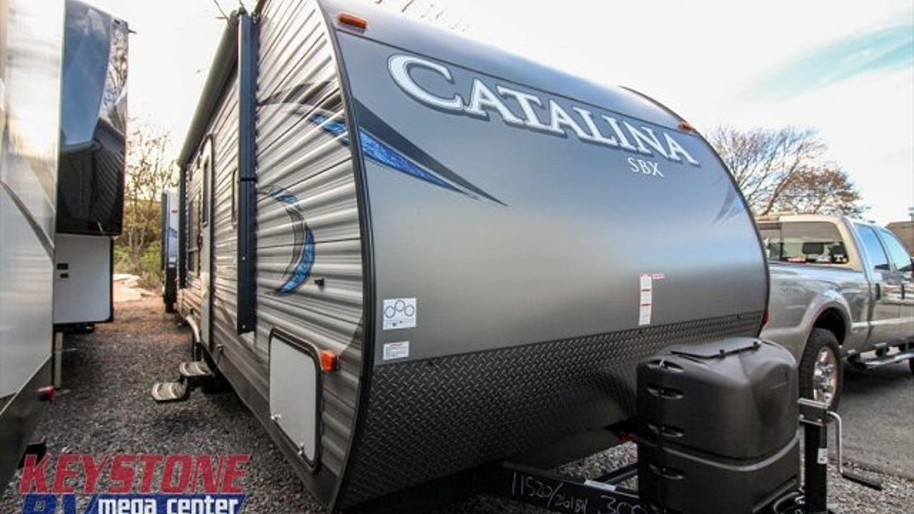 2018 Coachmen Catalina for sale 300148958